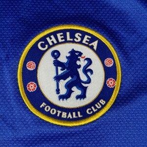 ADIDAS Chelsea Football Club Jersey Size Lg